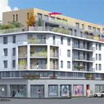 REIMS Résidence City 2, Au coeur de Clairmarais dans un cadre verdoyant EN SAVOIR PLUS >>>